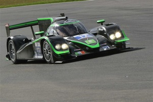 Seven Lolas head to Spa 6-hour race
